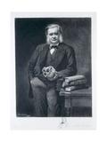 Thomas Henry Huxley  1893