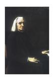 Franz Liszt  1886