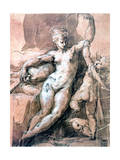 Venus and Child  C1513-1540
