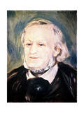 Richard Wagner (1813-188)  German Composer  Conductor  and Essayist  1882