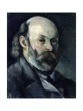 Self-Portrait  1882-1885