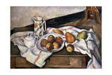 Peaches and Pears  1890-1894