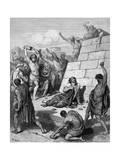 Martyrdom of St Stephen  C36