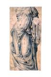 Roman Goddess  Venus Genetrix  C1518-1574