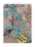 Under Wood  C1883-1927