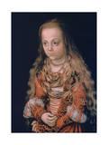 A Princess of Saxony  C1517