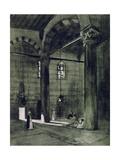 Al-Rifai Mosque  Cairo  Egypt  1928