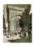 El-Sebil  Cairo  Egypt  1928