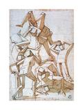 Fighting Figures  1527-1585