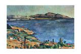 A Marseille  1883-1885