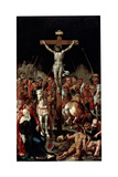 Calvary  Between 1545 and 1550