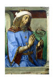 Ptolemy  Alexandrian Greek Astronomer and Geographer  Late 15th Century