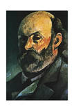 Self-Portrait  1880