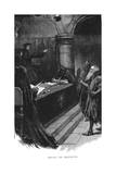 Spanish Jew before Grand Inquisitor  1891