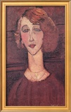 Renee  1917