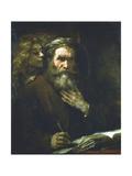St Matthew the Evangelist  1661