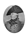 George III of the United Kingdom  Late 18th-Early 19th Century