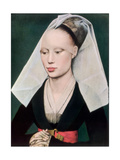 Portrait of a Lady  C1460