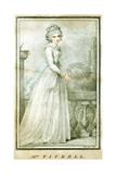 Mrs Tickell  C1780-1810