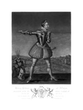Henry  Prince of Wales  Eldest Son of King James I  1816
