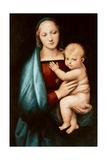Madonna Del Granduca  1504