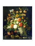 Flowers  18th Century