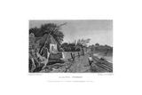 Barnes  Surrey  1830