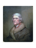 Thomas Jefferson  1805