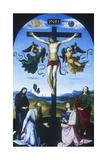 Mond Crucifixion  C1530