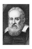 Galileo Galilei  Italian Astronomer and Physicist  1635