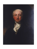 George Dance the Younger  1798