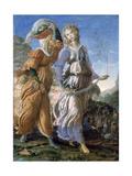 The Return of Judith  1467