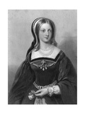 Lady Jane Grey  Queen of England