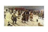 Military Campaign of the Russians in the 16th Century  1903