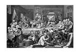 An Election Entertainment  1755