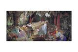 Sleeping Beauty  1900-1926