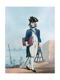 Candidate for the Marines  1799