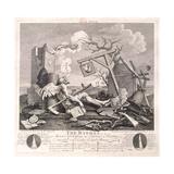 The Bathos  1764