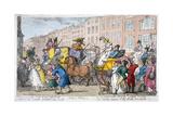 Pall Mall  1807