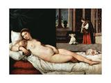 Venus of Urbino  1538