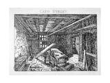 Cato Street Conspiracy  1820