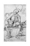 John Wilkes  English Politician  1762-1763