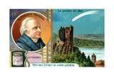 Sir William Herschel  German-Born British Astronomer