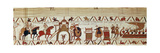 Bayeux Tapestry  1070S