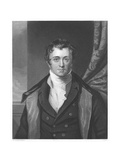 Humphry Davy  English Chemist  1860