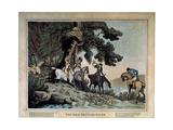 The High Mettled Racer  1789