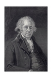 Matthew Boulton  Engineer and Industrialist  C1801