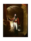 The Duke of Wellington  Irish-Born British Soldier and Statesman  19th Century