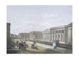 British Museum  Holborn  London  1852