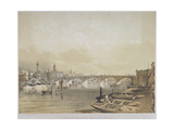 London Bridge  1852